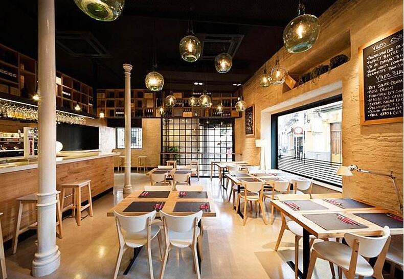 怎样利用主题餐厅设计的优势