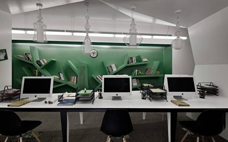 昆山办公室装修公司